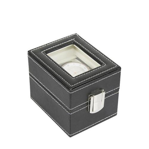 uhrenbox-WB-YG-002B-begabeauty-Schwarz-3